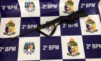 Polícia Militar apreende adolescente após tentativa de homicídio contra o irmão em Babaçulândia