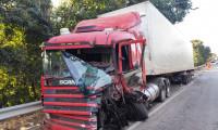 Colisão entre dois veículos mobiliza bombeiros militares em Alvorada-TO