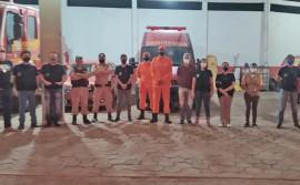 Operação Tolerância Zero suspende 12 festas clandestinas em Gurupi