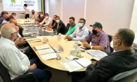 Empresários buscam informações junto ao Governo do Tocantins para implantação de mineradora em Monte do Carmo