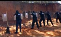 Policiais Civis da 4ª Delegacia Regional de Polícia de Guaraí participam de curso tático promovido pelo GOTE