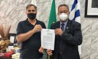 Governo do Tocantins assina novos Tares para empresários tocantinenses