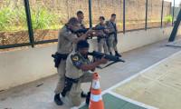 Polícia Militar inicia ciclo de capacitação no Sudeste do Estado