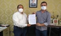 Governo do Tocantins e municípios assinam Termo de Cooperação para implantação de CREAS e Famílias Acolhedoras