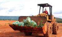 Plano Intermunicipal de Gestão de Resíduos Sólidos é tema de encontro entre Semarh e prefeitos