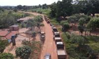 Governo do Tocantins inicia, no Bico do Papagaio, um mutirão de manutenção de rodovias estaduais