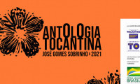 Abertas inscrições para o projeto Antologia Tocantina 2021 - José Gomes Sobrinho