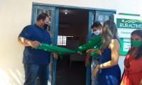 Ruraltins firma parceria com prefeitura de Araguacema e reinaugura escritório local