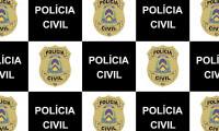Polícia Civil do Tocantins prende homem suspeito de liderar quadrilha interestadual especializada em roubos de cargas de cigarros