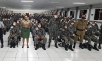 Polícia Militar do Tocantins é destaque nacional com instrutores na Força Nacional de Segurança Pública