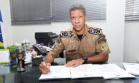 MP sobre promoções é publicada e Comandante-Geral homologa edital para concurso interno da PMTO