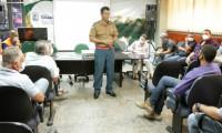 Meio Ambiente e produtores rurais alinham demandas de combate e prevenção a incêndios florestais