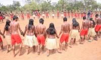 1º Encontro Cultural Xerente valoriza tradições e incentiva respeito aos povos originários