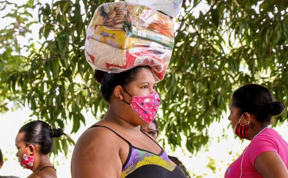 Governo do Tocantins comemora resultados de ações realizadas para garantir a segurança alimentar e nutricional no Estado