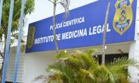 Corpo de homem com idade entre 30 e 50 anos aguarda ser identificado e reclamado por familiares no IML de Palmas