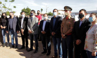 Meio Ambiente inicia trabalho de conscientização para a redução das queimadas irregulares