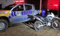 Polícia Militar prende homem por receptação e adulteração de veículo em Pau D´Arco