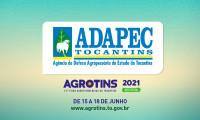 Agrotins 2021: A Adapec está preparando uma programação especial voltada ao crescimento agropecuário