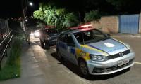 Polícia Militar apreende adolescente por tentativa de furto em Paraíso