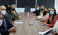 Delegada-geral da Polícia Civil do Tocantins participa de reunião técnica sobre operação de proteção ao idoso em Brasília