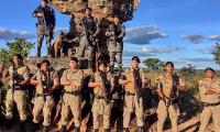 PMTO reforça policiamento e atua em combate ao crime organizado na região do Jalapão