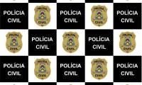 Polícia Civil identifica mãe que deixou um recém-nascido na porta de um hospital em Ponte Alta do Tocantins.