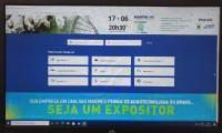 Secretaria da Agricultura recebe cadastro de reserva para expositores participar da Agrotins 2021 100% Digital