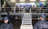 Casa Militar participa da formatura do I Curso de Ações Táticas Especiais da Polícia Militar do Tocantins