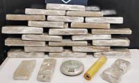 Divisão de Repressão a Narcóticos da Polícia Civil apreende 25 kg de drogas e prende traficante em Palmas
