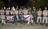 Policiais penais 'girianos' se formam em curso do BOPE em parceria com a PM/TO