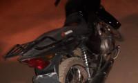 Polícia Militar prende homem por adulteração de veículo em Ponte Alta do Bom Jesus