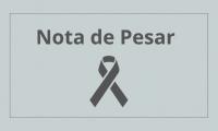 Nota de pesar – Mariano da Silva Guimarães