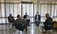 Seciju e Sociedade Bíblica do Brasil firmam parceria para levar Assistência Religiosa aos custodiados do Sistema Penal