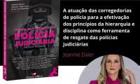 Delegada de Polícia Civil do Tocantins é co-autora de livro escrito em parceria com várias delegadas do Brasil