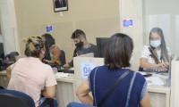 Novo posto de atendimento do DETRAN/TO no Palmas Shopping agrada população por sua localização e agilidade na prestação de serviço