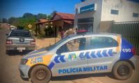 Foragido da justiça da Bahia é preso pela Polícia Militar durante abordagem de rotina na cidade Natividade