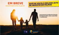 Tocantins Parcerias na Agrotins: Em breve edital de licitação para imóveis em Palmas