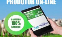 Agrotins2021: Aproveite e navegue pela ferramenta Produtor on-line disponível para o setor agropecuário
