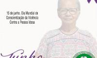 Unidade de ensino realiza campanha de conscientização sobre a violência contra a pessoa idosa