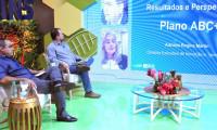 Gestores apresentam resultados e perspectivas do Plano ABC+ na Agrotins 2021 100% Digital