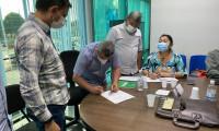 Governo do Tocantins e prefeitura de Porto Nacional alinham projeto para cultivo de peixes no município