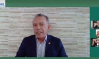 Presidente da ATR fala sobre saneamento e transporte clandestino no Tocantins em entrevista à Coluna do CT