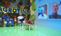 Agrotins mostra os desafios e benefícios para as cooperativas na Agricultura 4.0