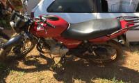 Polícia Civil prende dois homens por receptação e adulteração de sinal identificador de veículo em Luzimangues
