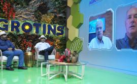 Agrotins 2021 100% Digital mostra os desafios e benefícios para as cooperativas na Agricultura 4.0
