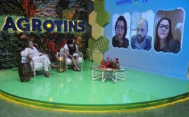 Organização e mercado da agricultura familiar são temas de painel na Agrotins 2021 100% Digital