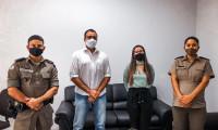 PM e PC se reúnem na cidade de Araguaína visando o combate à perturbação do sossego alheio na cidade