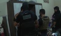 Líderes de organização criminosa com atuação nacional no tráfico de drogas são presos pela Polícia Civil do Tocantins