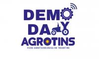 Abertura oficial do 1º DemoDay Startup/TO Agritechs na Agrotins 2021 100% Digital ocorre nesta quinta, 17