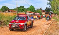 Defesa Civil Estadual inicia formação de 1.300 brigadistas para enfrentamento das queimadas ilegais no Tocantins